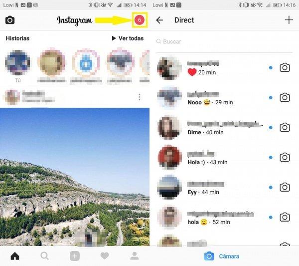 Imagen - ¿Qué son los números de Instagram?