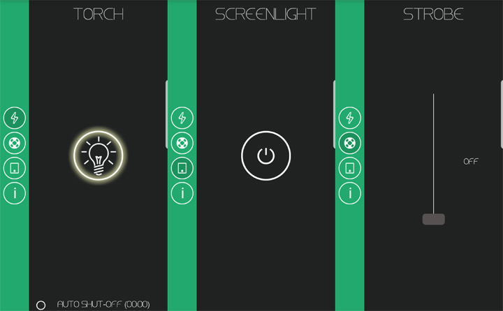 Imagen - 9 apps de linterna para Android