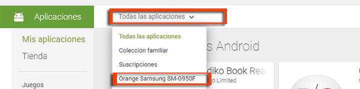 Imagen - Cómo ver mis aplicaciones instaladas en Android