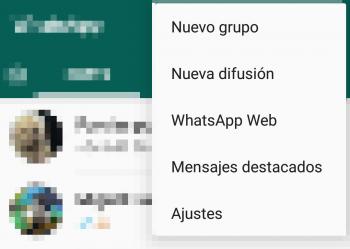 Imagen - Cómo evitar que te puedan robar tu cuenta de WhatsApp