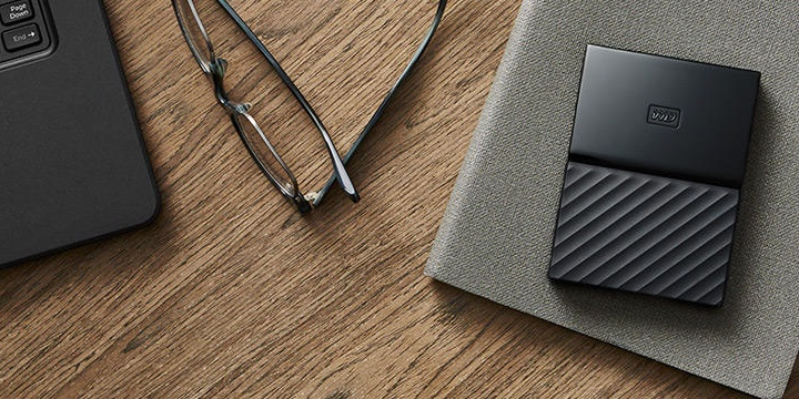 10 discos duros externos para comprar en 2018