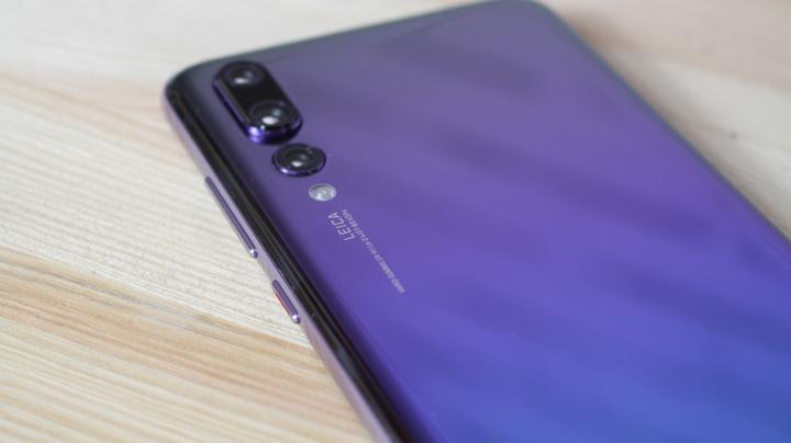 Imagen - Review: Huawei P20 Pro, el primer móvil con triple cámara trasera