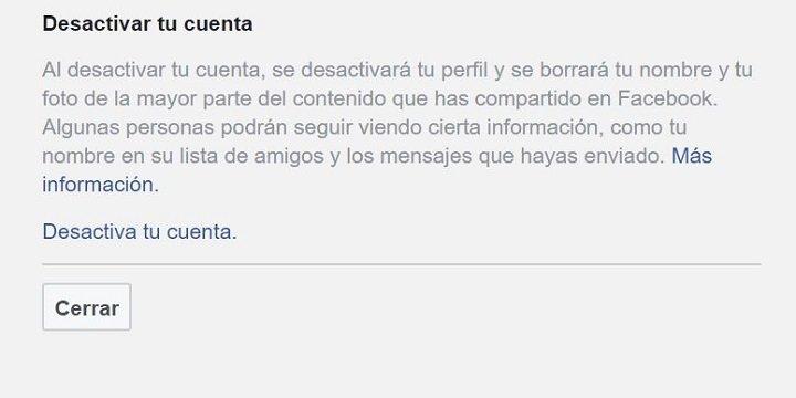 Imagen - ¿Se pueden eliminar todas las publicaciones de Facebook en un solo click?