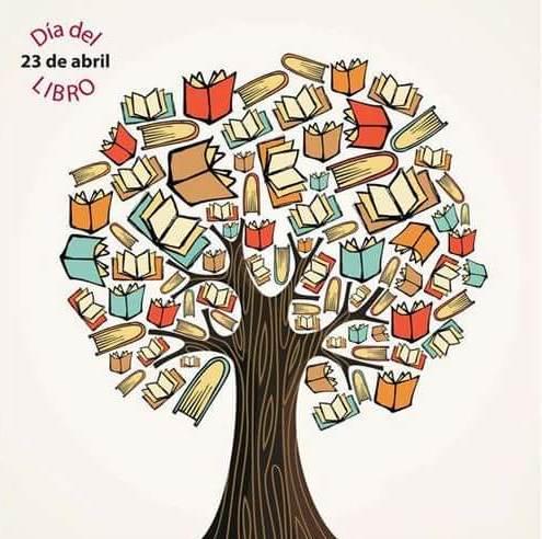 14 imágenes para celebrar el Día del Libro