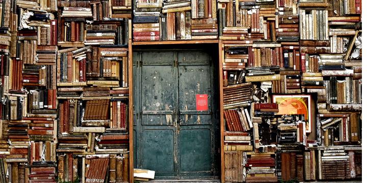 19 imágenes para celebrar el Día del Libro