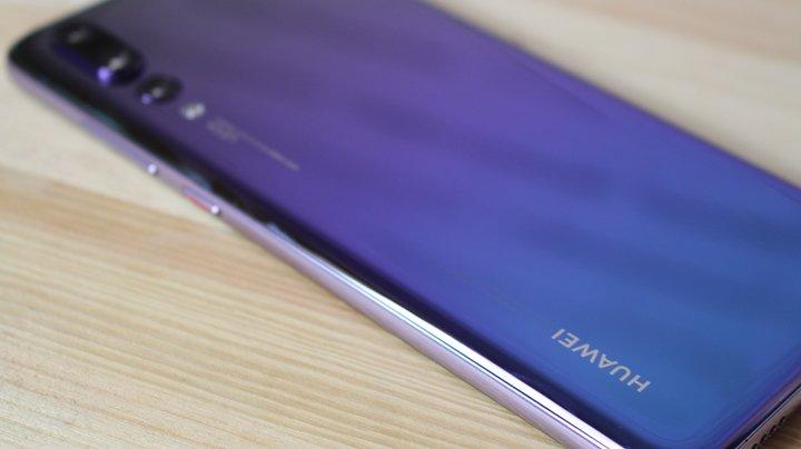 Review Huawei P20 Pro El Primer M 243 Vil Con Triple C 225 Mara