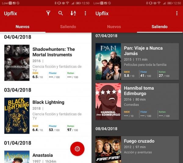 Imagen - Cómo conocer las novedades de Netflix