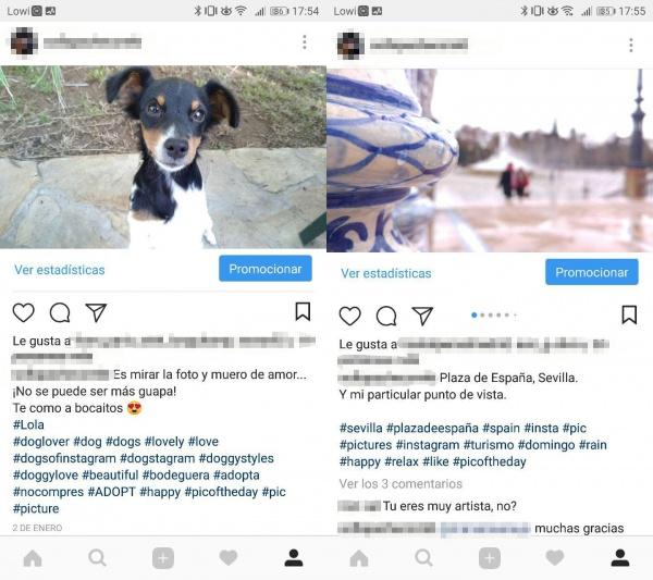 Imagen - ¿Cuáles son los límites de Instagram?