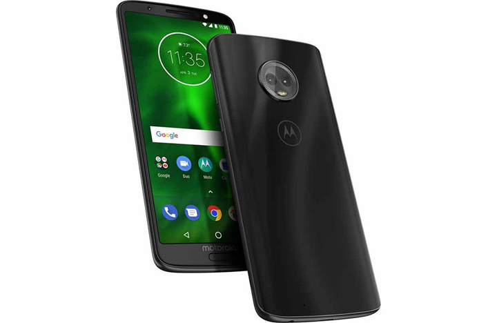 Imagen - Moto G6 vs Huawei P20 Lite: ¿Cuál comprar?