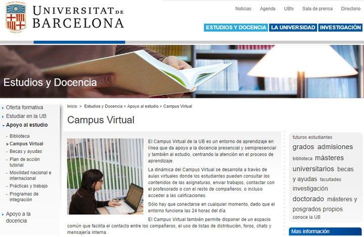 Imagen - 7 universidades para hacer un máster online
