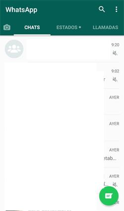 Imagen - Cómo ajustar las fotos de perfil en WhatsApp