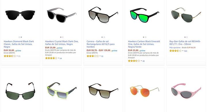 f766cad17c Imagen - Dónde comprar gafas de sol online