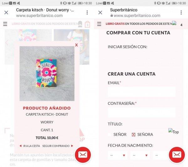 Imagen - Cómo comprar en Instagram