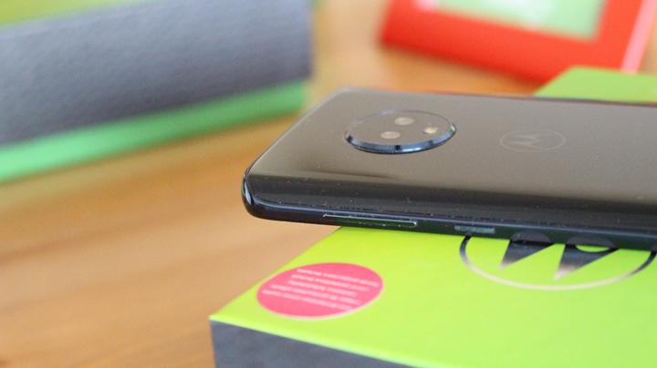 Imagen - Review: Moto G6, un gama media potente y con buen gusto