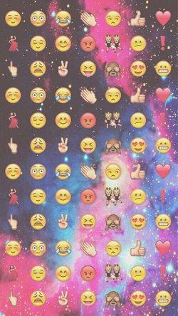 Imagen - 14 fondos de pantalla de emojis