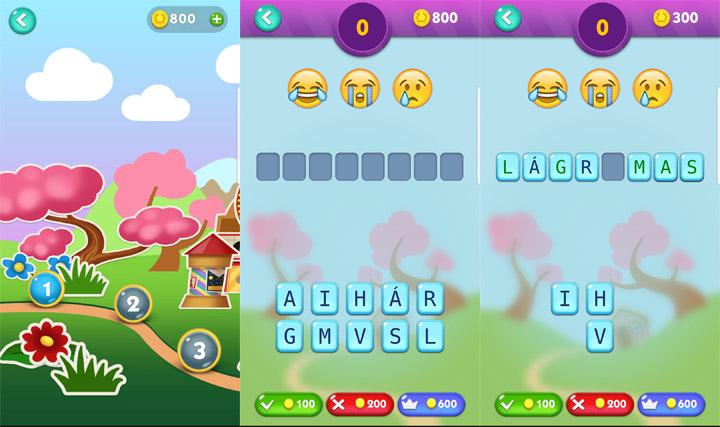Imagen - 7 juegos de emojis para descargar