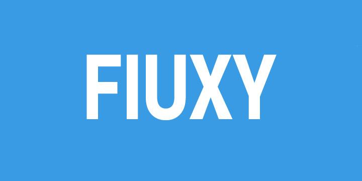 ¿Qué es Fiuxy?