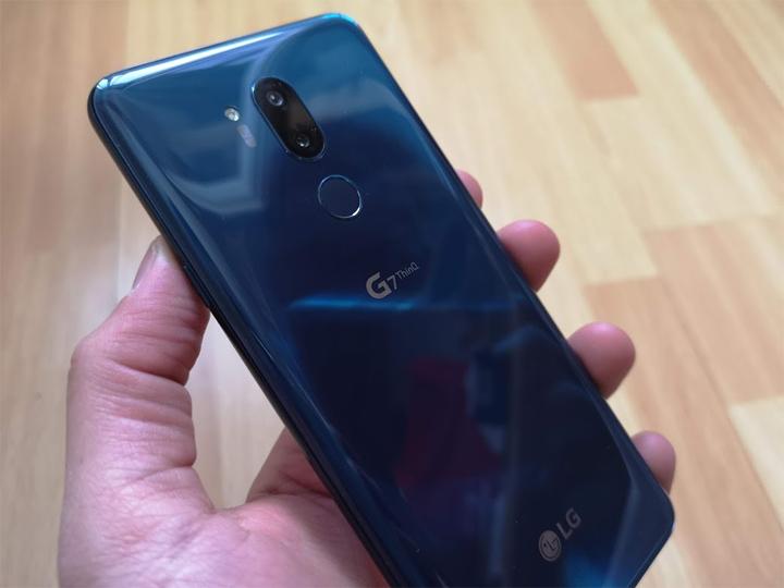 Imagen - Review: LG G7 ThinQ, el móvil de gama premium con cámara inteligente