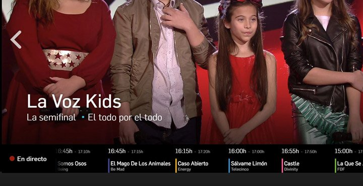 Imagen - Cómo ver Cuatro online