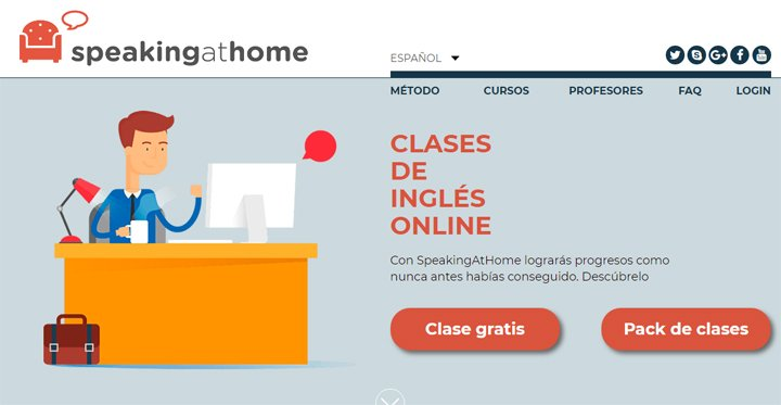 Imagen - 7 plataformas para aprender inglés por Internet
