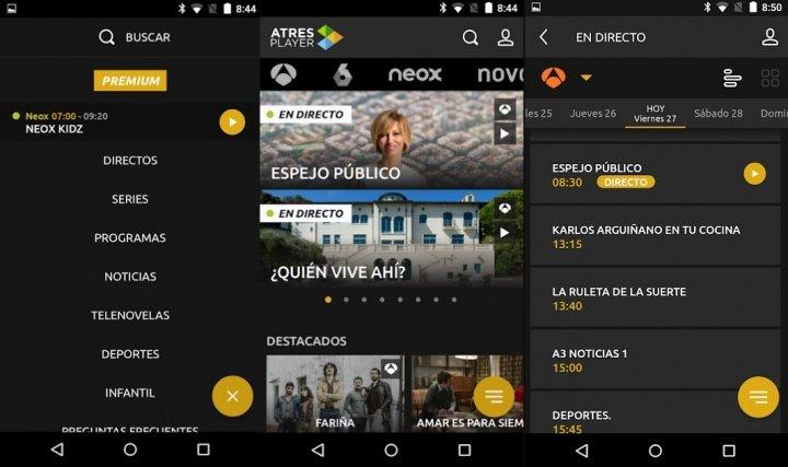 Imagen - Cómo ver Antena 3 online