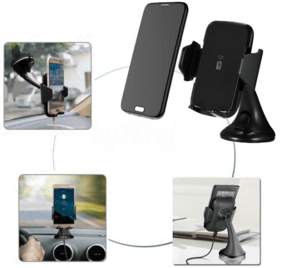Imagen - 14 cargadores de coche con carga rápida para tu móvil