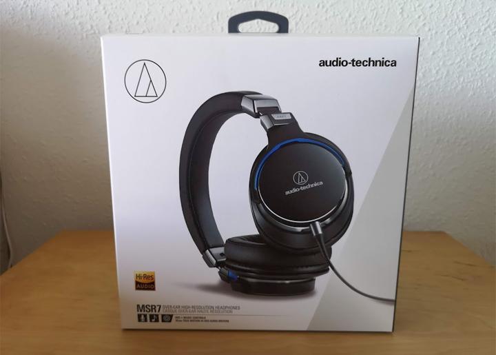 Imagen - Review: Audio-Technica MSR7, unos auriculares elegantes con sonido Hi-Res