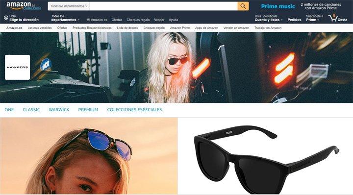 Imagen - Dónde comprar gafas Hawkers online