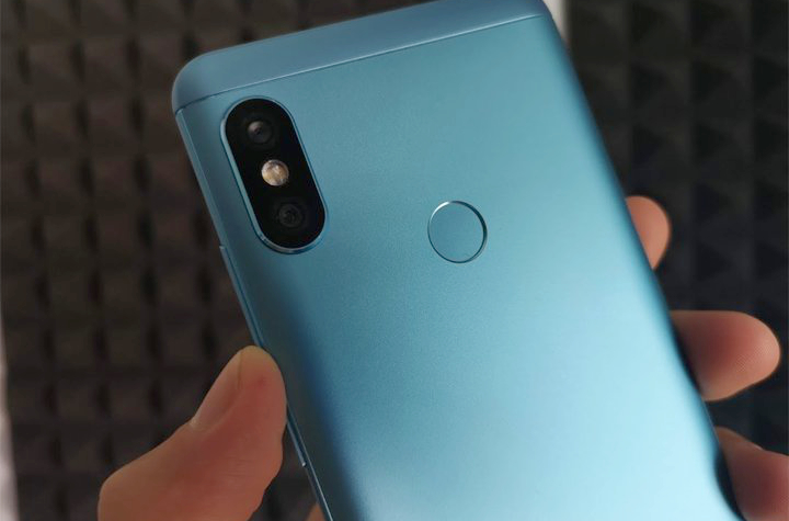 Imagen - Review: Xiaomi Redmi Note 5, un gama media chino con mucho poder