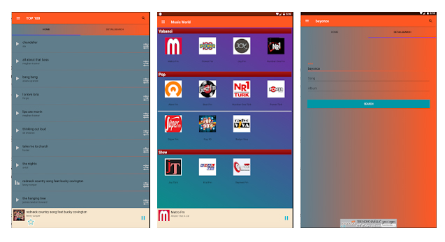 Imagen - Musicloud, la app de música online para Android y iPhone