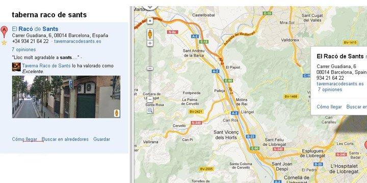 Cómo eliminar una reseña negativa de Google Maps y My Business