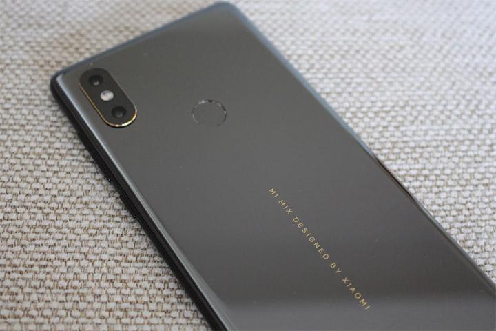 Imagen - Review: Xiaomi Mi Mix 2S, mejor cámara y ahora con inteligencia artificial