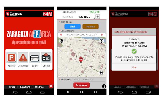 Imagen - 5 apps para pagar el parking de grandes ciudades españolas