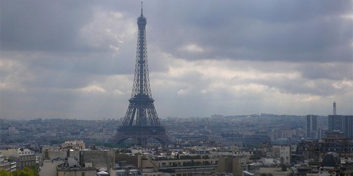 Imagen - ¿Se pueden hacer fotos de Torre Eiffel por la noche?