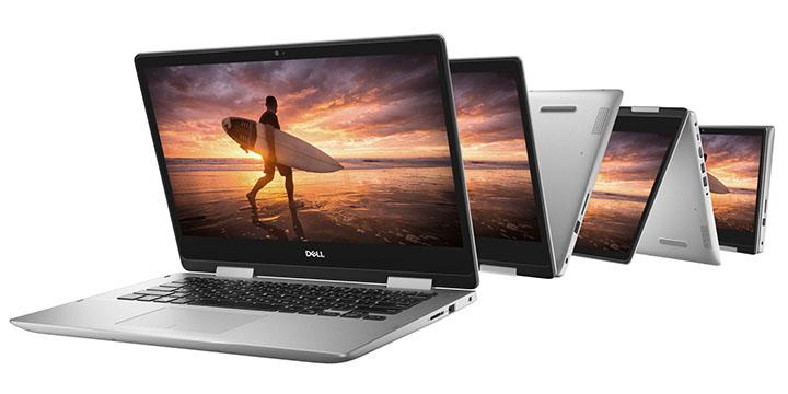 Imagen - Dell Inspiron 5000 y 7000, los portátiles y 2 en 1 presentados en IFA
