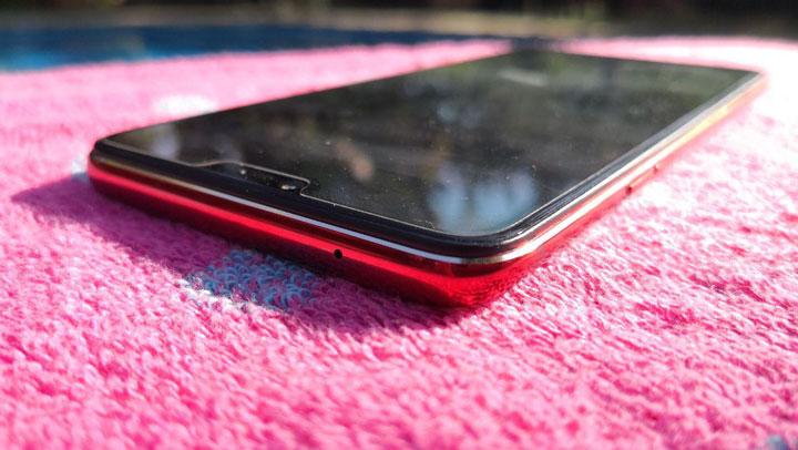 Imagen - Review: Oppo R15 Pro, un móvil con trasera de cerámica y 6 GB de RAM