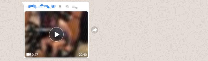 Imagen - Cómo descargar vídeos de WhatsApp Web
