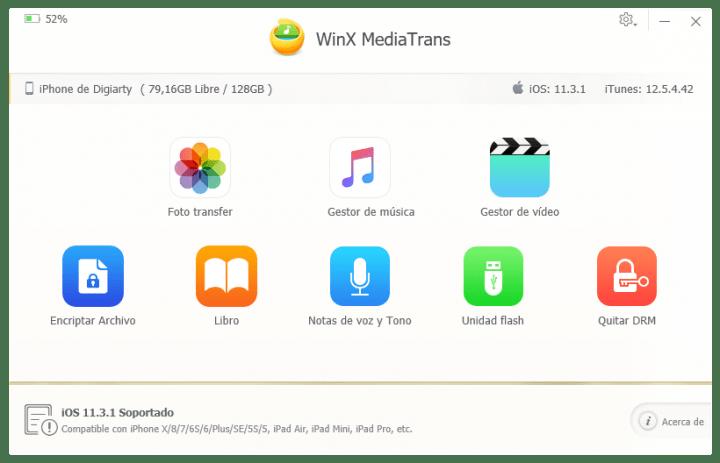 Imagen - 6 alternativas a iTunes