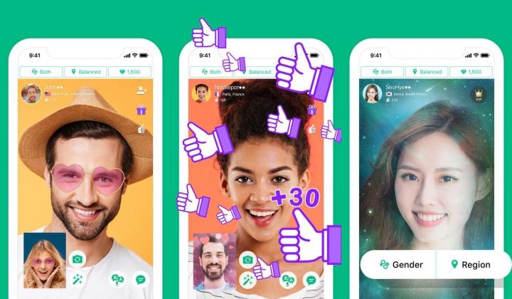 Imagen - Azar, la app para hacer nuevos amigos