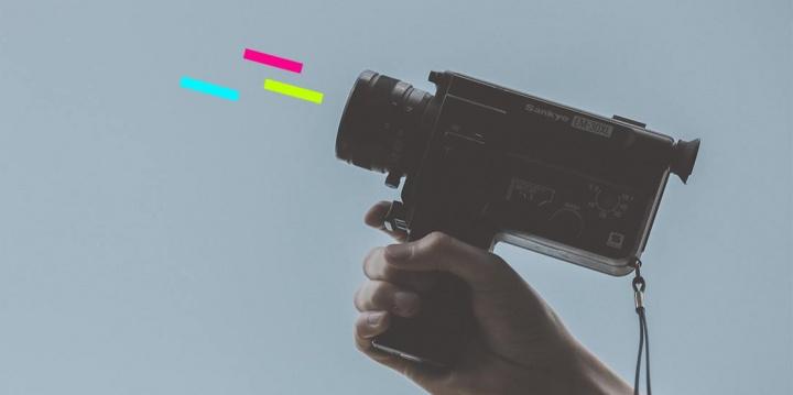 Imagen - OLDV, la app para darle un toque retro a tus vídeos