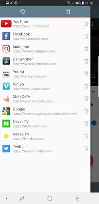 Imagen - TubeMate, descarga vídeos y música desde YouTube
