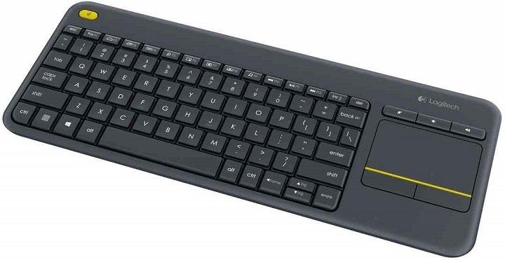 Imagen - 7 teclados inalámbricos por menos de 30 euros