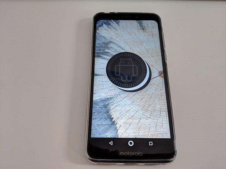Imagen - Review: Motorola One, buen diseño y Android One para la gama media
