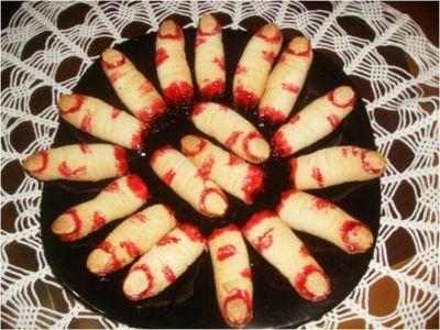 Imagen - 7 webs donde encontrar recetas para Halloween