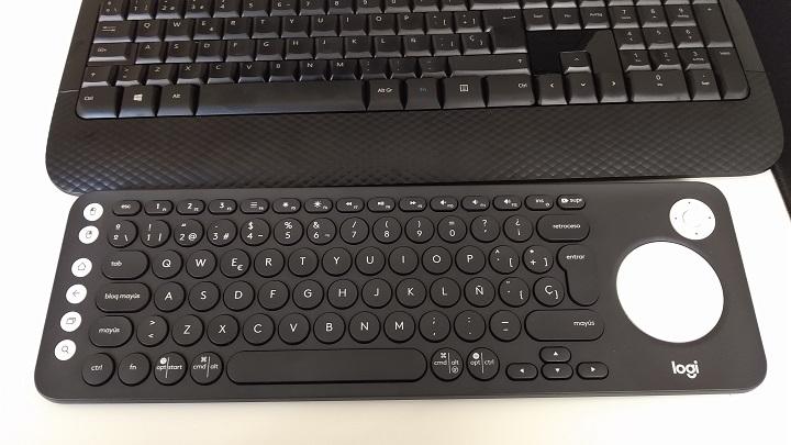 Imagen - Review: Logitech K600, el teclado perfecto para tu smart TV