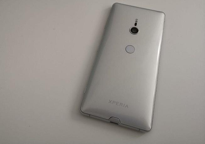 Imagen - Review: Sony Xperia XZ3, el regreso a la senda de la gama alta