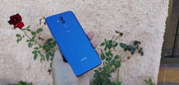 Imagen - Review: Huawei Mate 20 Lite, buscando conquistar la gama media