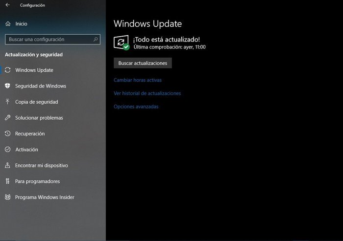 Imagen - Cómo bloquear una gran actualización en Windows 10