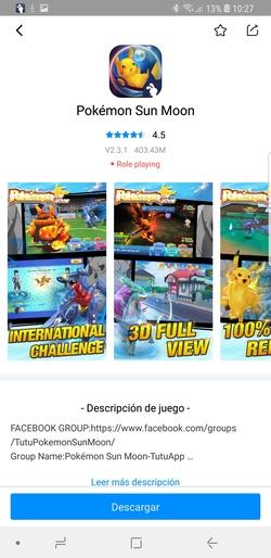 Imagen - TutuApp, la tienda de aplicaciones alternativa a Aptoide
