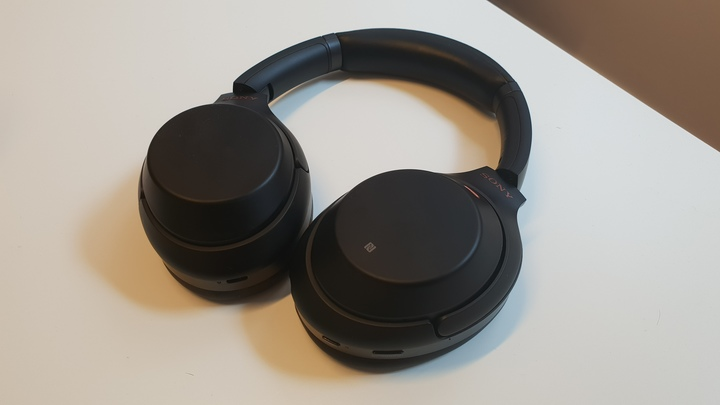 Imagen - Los auriculares Sony WH-1000XM3, WH-1000XM2 y WI-1000X tendrán soporte para Amazon Alexa